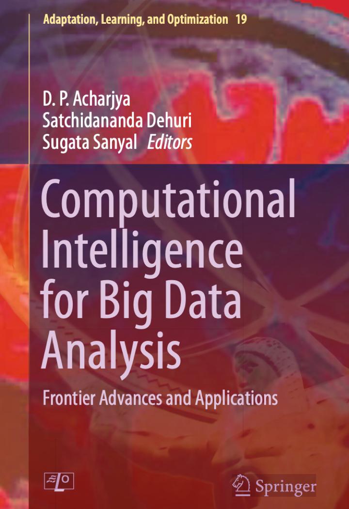 Computational Intelligence for Big Data Analysis at Social-Media.press