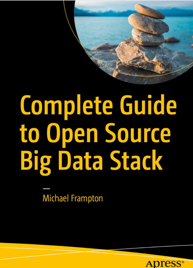 Complete Guide to Open Source Big Data Stack at Social-Media.press