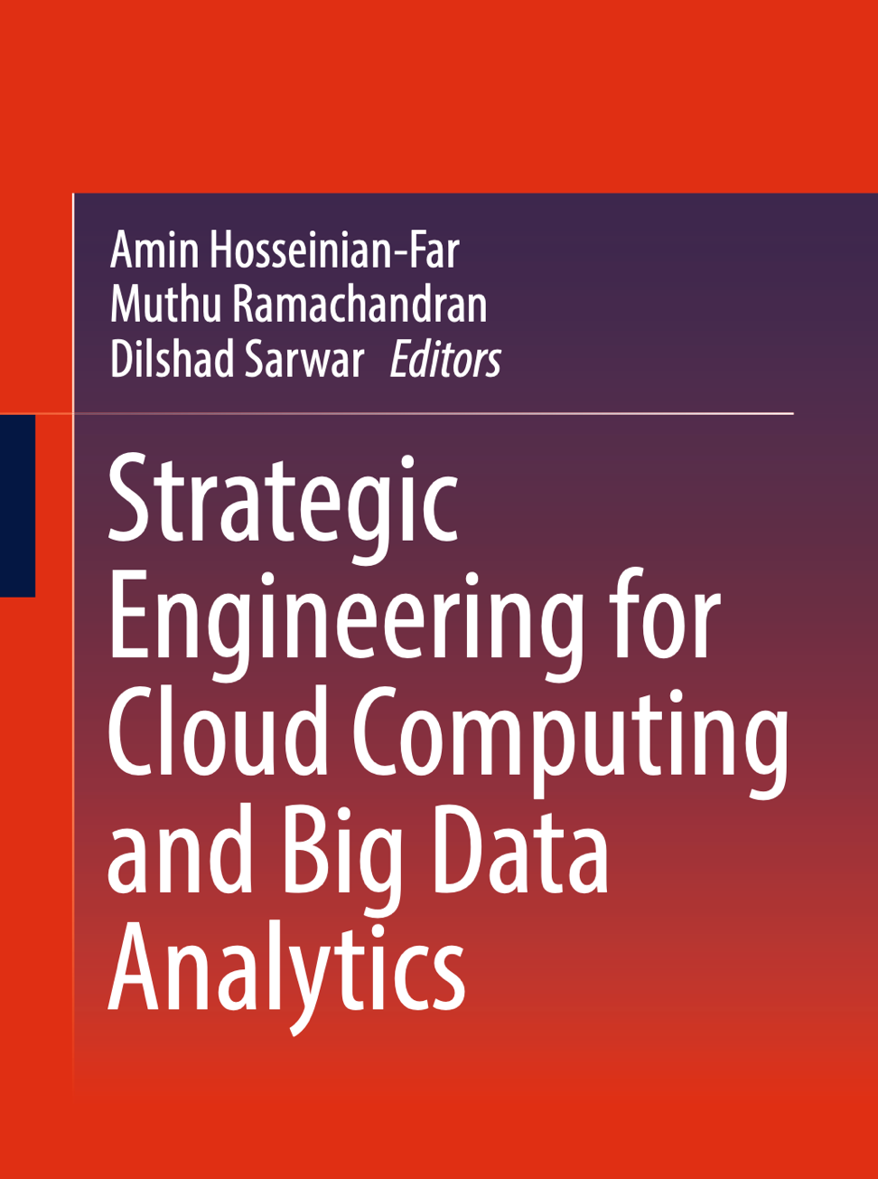Strategic Engineering for Cloud Computing and Big Data Analytics at Social-Media.press