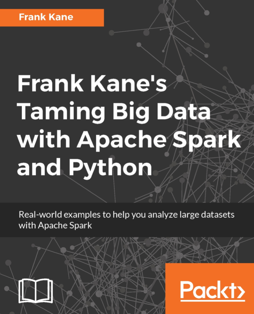 Taming Big Data with Apache Spark and Python at Social-Media.press