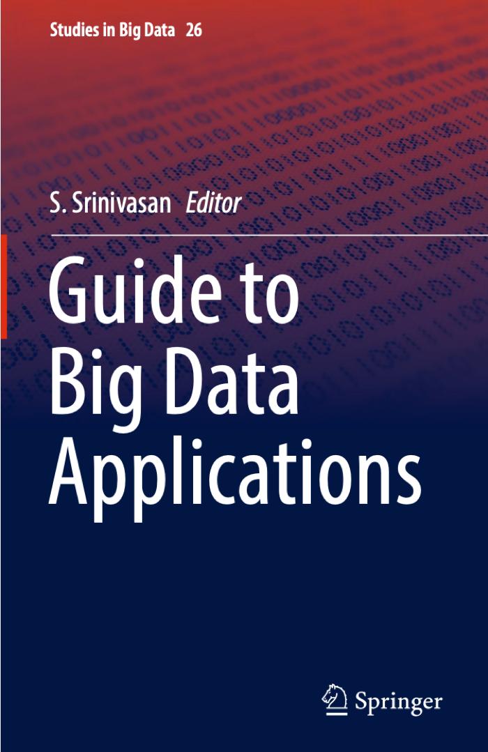 Guide to Big Data Applications jobs at Big-Data.digital