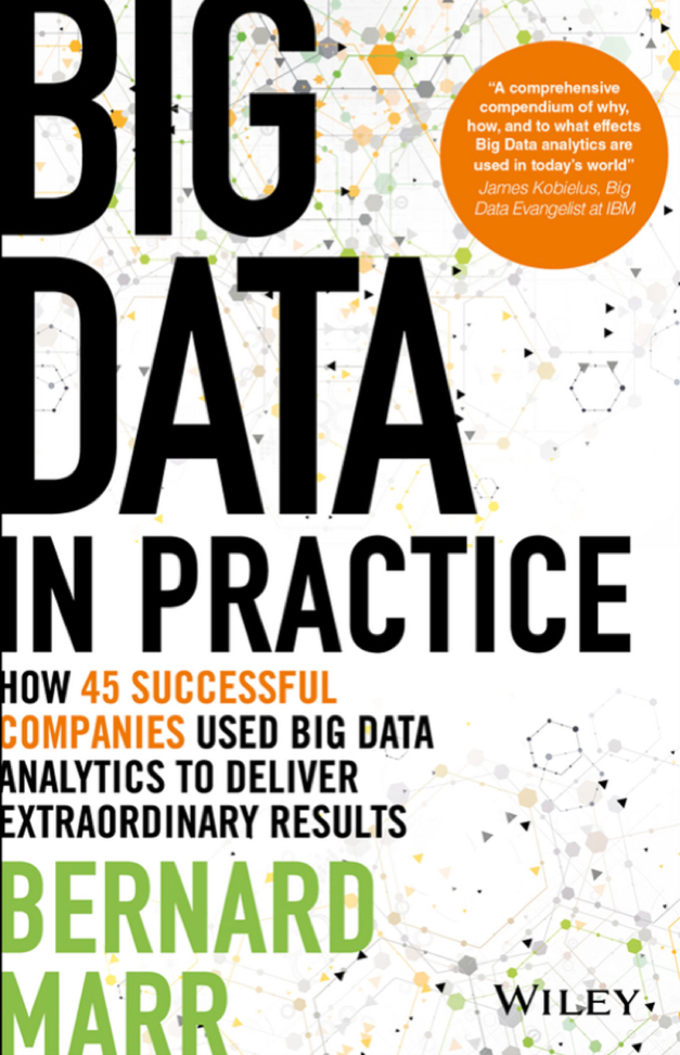 BIG DATA IN PRACTICE at Social-Media.press