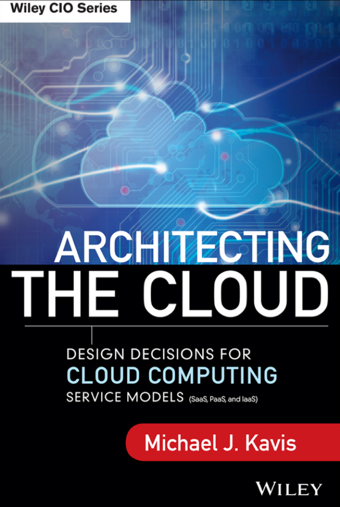 ARCHITECTING THE CLOUD at Social-Media.press