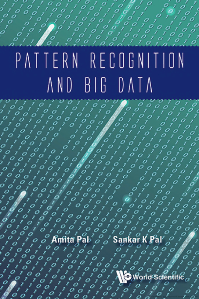 Pattern recognition and big data at Social-Media.press