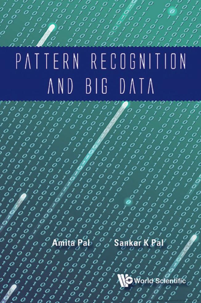 Pattern recognition and big data jobs at Big-Data.digital