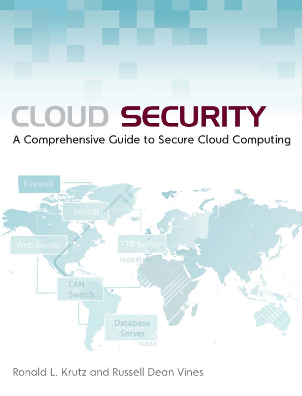 Cloud Security at Social-Media.press