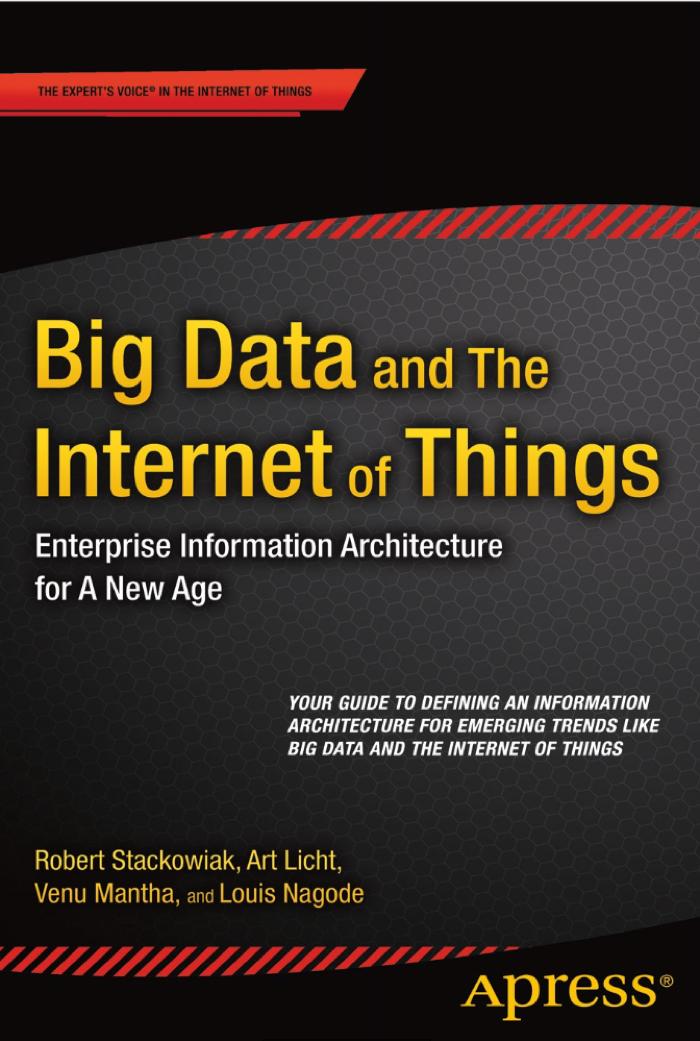 Big Data and the Internet of Things at Social-Media.press