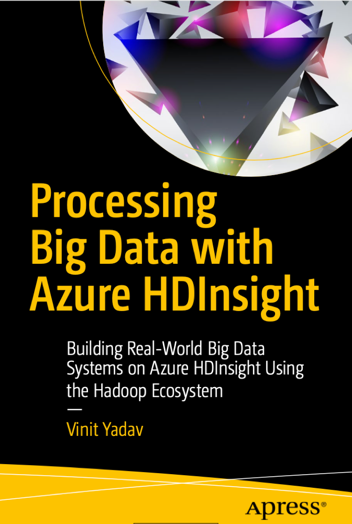 Processing Big Data with Azure HDInsight at Social-Media.press