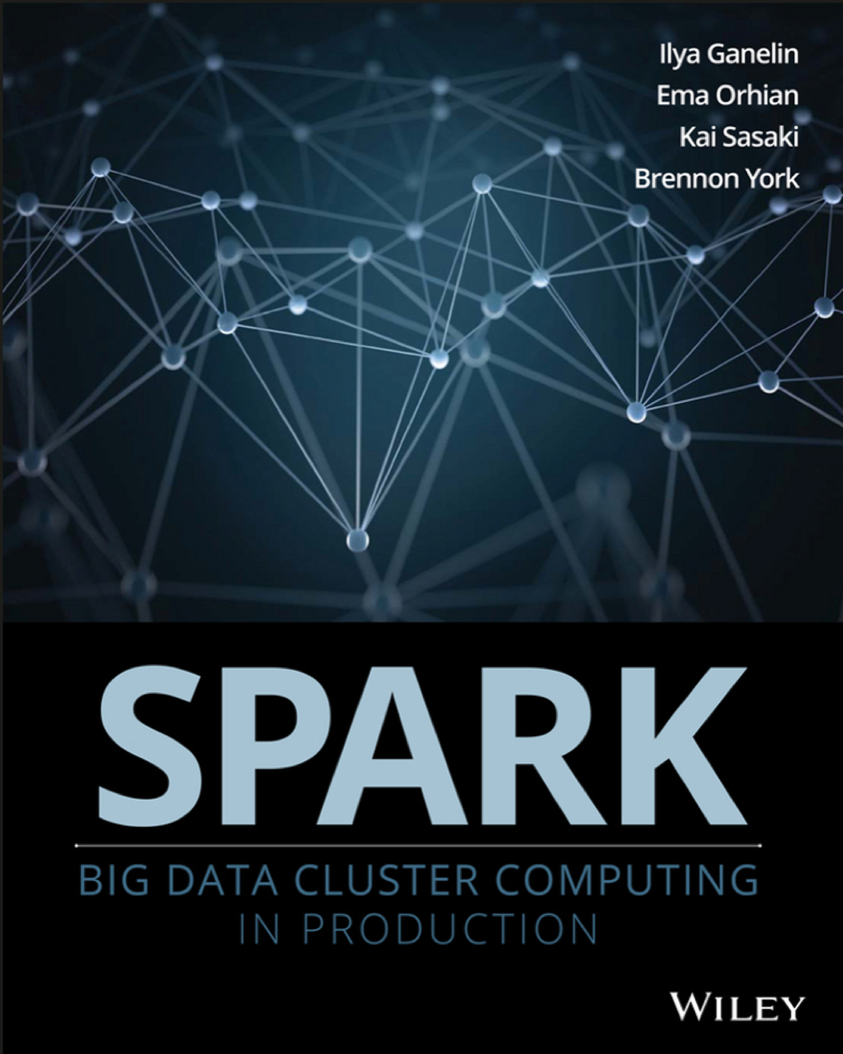 Spark: Big Data Cluster Computing in Production at Social-Media.press