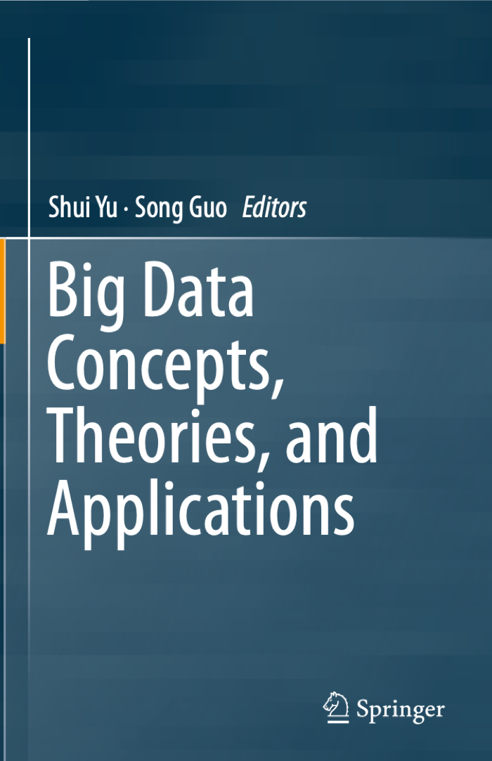 Big Data Concepts, Theories, and Applications at Social-Media.press