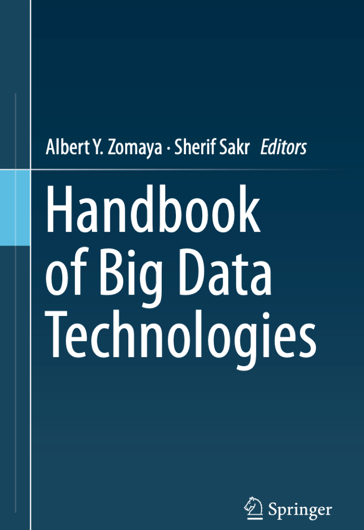 Handbook of Big Data Technologies at Social-Media.press