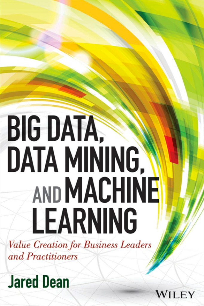 Big Data, Data Mining, and Machine Learning at Social-Media.press