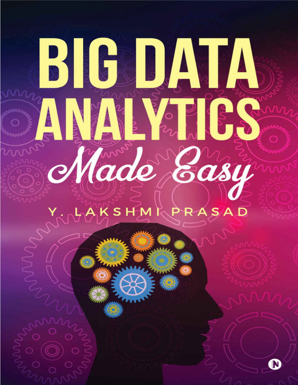 Big Data Analytics Made Easy at Social-Media.press
