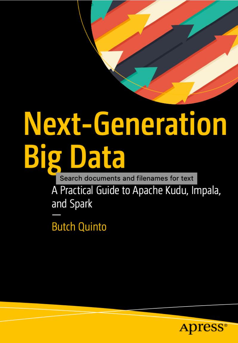 Next-Generation Big Data at Social-Media.press