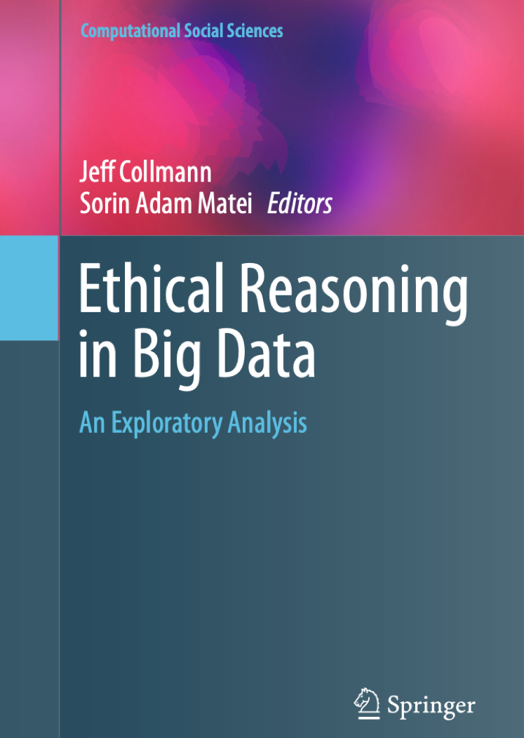Ethical Reasoning in Big Data at Social-Media.press