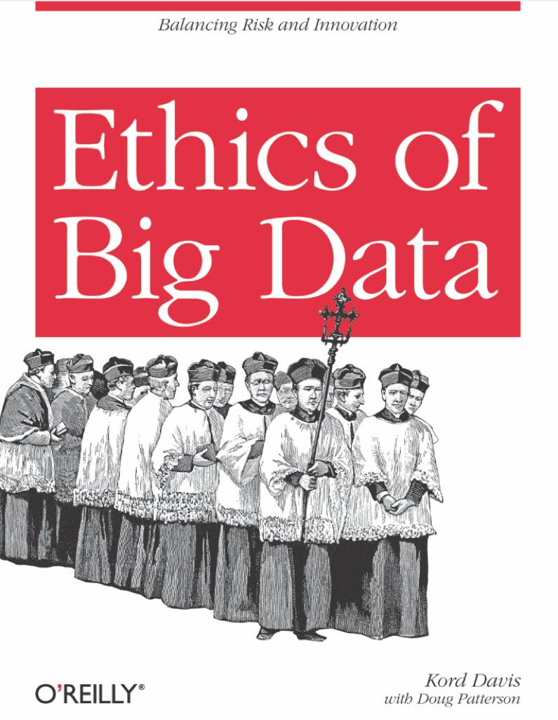Ethics of Big Data at Social-Media.press